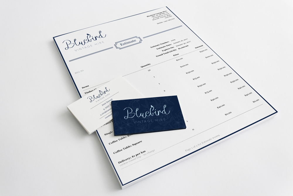 bluebird-buisness-cards-and-quote