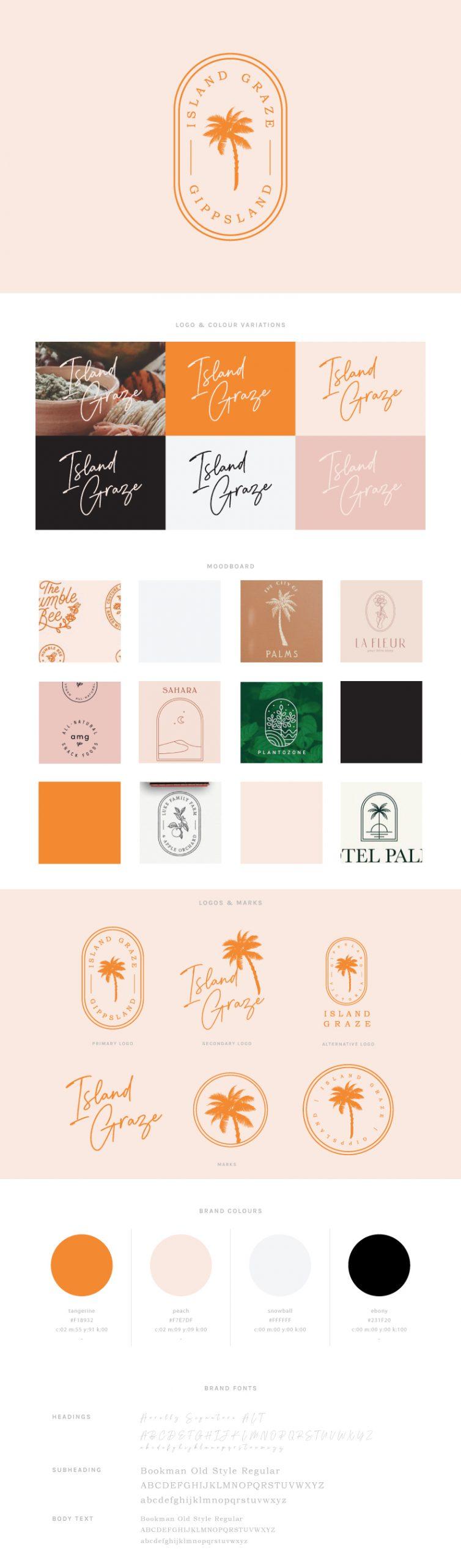 IslandGraze_Branding_Portfolio